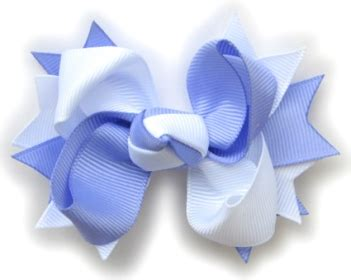 how to make hair bows written instructions how to make a ribbon bow with the help of toothpicks
