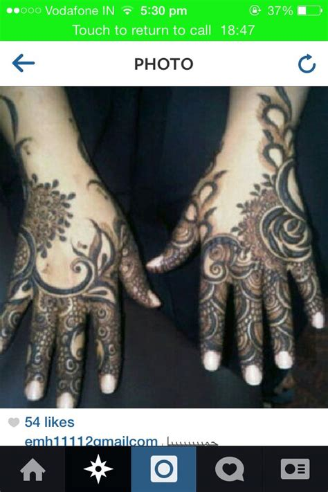 17 best images about henna 17 best images about finger henna designs on