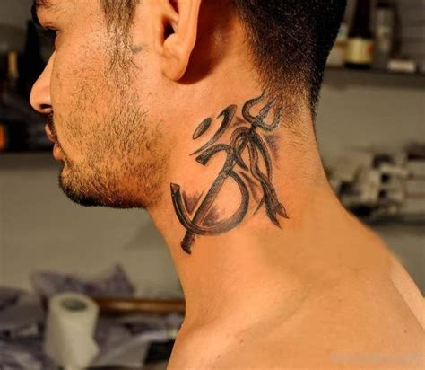 tattoos on neck 49 impressive religious neck tattoos