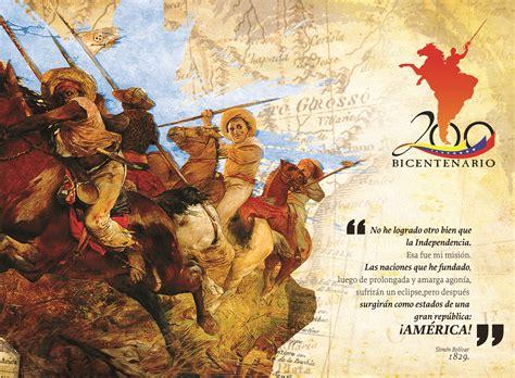 independencia de venezuela d 237 a de la independencia de venezuela