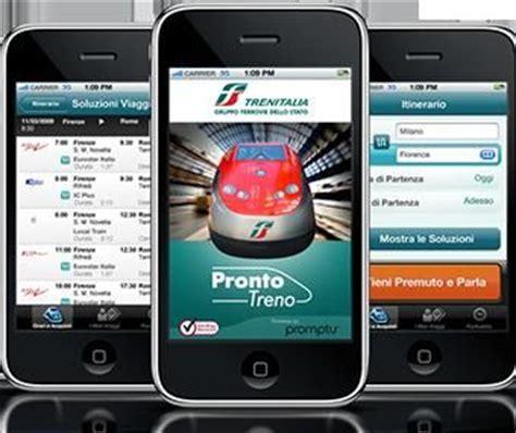 trenitalia mobile biglietteria trenitalia i biglietti si possono acquistare dallo smartphone