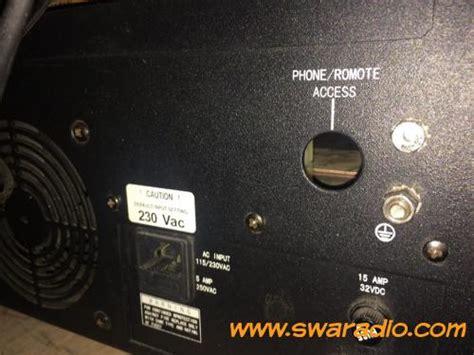 Jual Box Repeater Motorola Cdr 500 Original Garansi Resmi dijual repeater motorola cdr500 swaradio