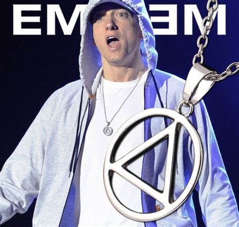eminem illuminati necklace buy wholesale eminem necklace from china eminem