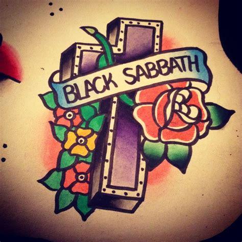 latin tattoo flash black sabbath flash day latin angel studio 29th 31st of