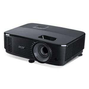 Proyektor Acer X1123h Svga 3600 Ansi Hdmi acer x1223h solution b