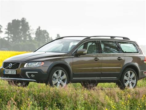 2013 volvo station wagon 8 new station wagons autobytel