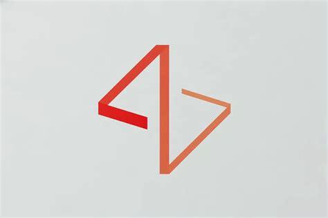 make my logo animated brand identity for 4b arkitekter by commando bp o