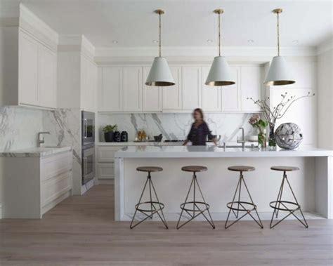 Beautiful Kitchen Backsplash Cuisine Tendance 2016 Nouvelles Id 233 Es Pour Cuisine Moderne