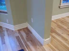 Floor Molding Ideas Baseboard Moulding Profiles Feel The Home