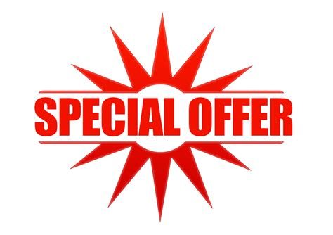 A Special Offer From by Special Offer Images Search