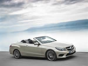 mercedes e class cabriolet buying guide