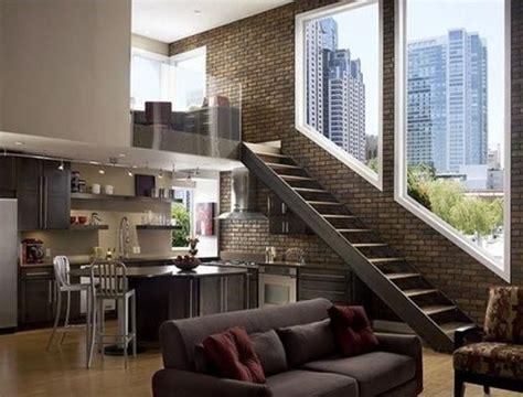 Modern Loft Interior Design Ideas by 15 Loft Designs Adding Second Floor To Modern Interiors