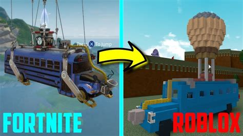 how to build a boat in fortnite fortnite battle bus speedbuild build a boat for treasure