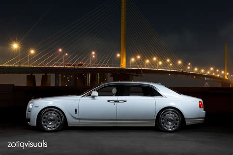 roll royce thailand 1 of 1 rolls royce ghost ewb kochamongkol for thailand