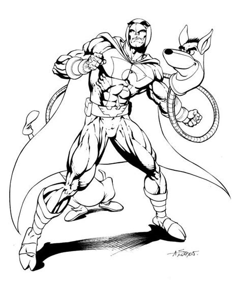space ghost coloring pages 44 best images about space ghost and blue falcon on