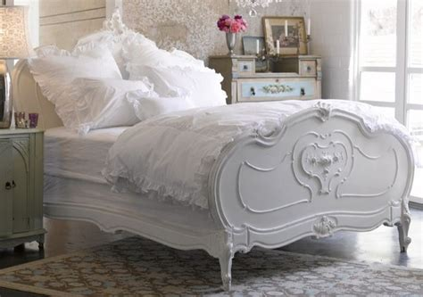 shabby chic white bedding 1000 images about shabby bedroom on pinterest