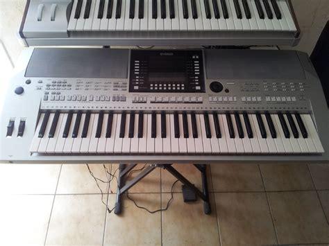 Second Keyboard Yamaha Psr S910 yamaha psr s910 image 460350 audiofanzine