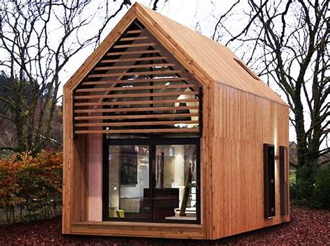 dwelle s super minimalistic prefabs make swell dwellings