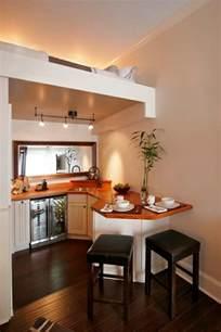 Formidable Meubles Pour Petit Espace #1: 1-amenagement-petit-espace-comment-amenager-une-petite-cuisine-quels-meubles-choisir.jpg