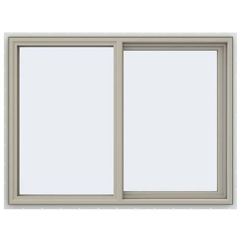 jeld wen 18 in x 83 5 in woodgrain 6 panel unfinished jeld wen 47 5 in x 35 5 in v 4500 series right hand