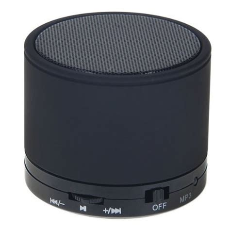 Speaker Bluetooth S10 cheap portable wireless mini bluetooth speaker s10 support