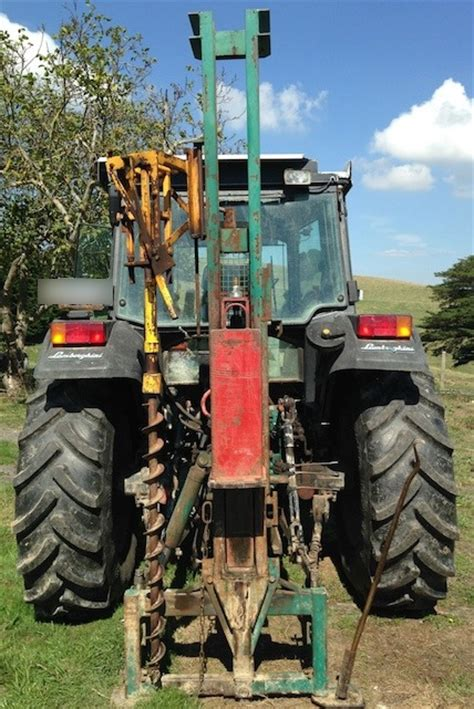 5 Sale Tastic Posts To Blogstalk by Munro Post Driver For Sale Machinery Equipment Post