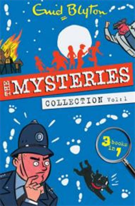 white detective connors volume 1 books the mysteries collection vol 1 by enid blyton