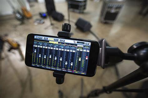 Mixer Soundcraft Mpm 24 soundcraft ui24r 24 channel rackmount digital mixer pssl