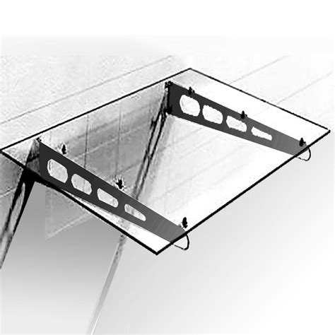 awning height beauty mark 4 ft hollywood window door awning 9 in