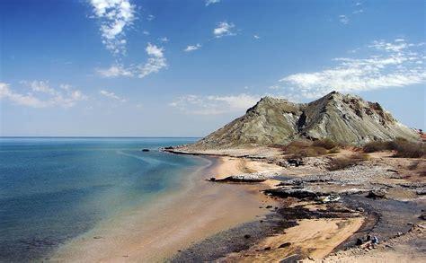 arab gulf file khezr beach hormoz island persian gulf iran 02 09