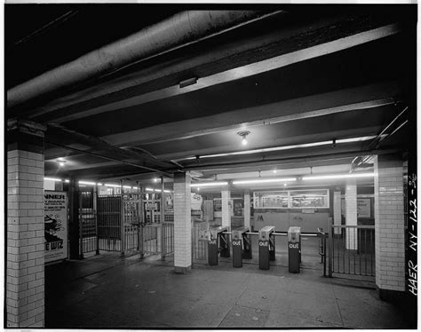 building   york subway system  years