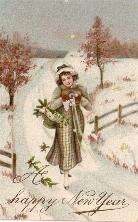 imagenes navidad vintage m 225 s de 25 ideas incre 237 bles sobre navidad vintage en