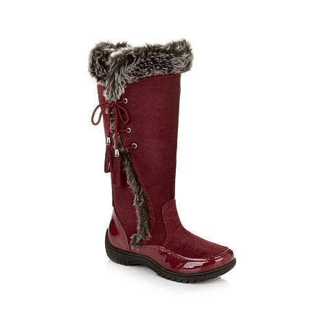 hsn sporto boots hsn sporto goodies tvshoppingqueens