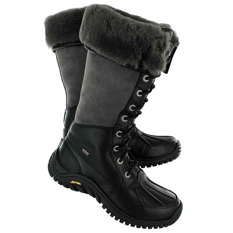 Cancel Symbol On Boot Mba by Ugg Adirondack Womens Boots 2017