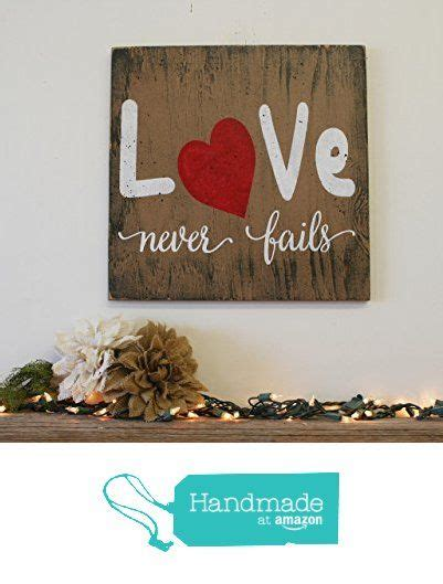 love rustic co home decor inspirational wall art rustic wood signs and love never