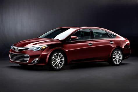 Dimensions Of Toyota Avalon Toyota Avalon Specs 2012 2013 2014 2015 Autoevolution