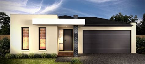 single storey house facade design beethoven