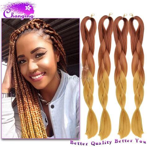 how much does kanekalon hair cost xpressions kanekalon braiding hair box braids 2