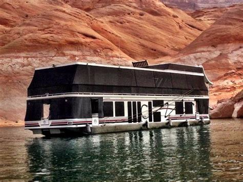 houseboat arizona sumerset houseboats boats for sale in arizona united