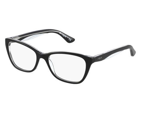 Chopard 827 Orange lunettes de vue vogue vo 2961 w827 noir