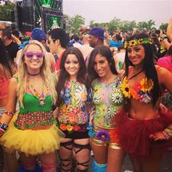 rave ideas how to create the perfect rave