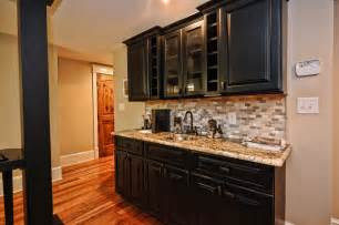Wet Bars In Basements 10 9 Listingoftheweek Basement Wet Bar For The Home
