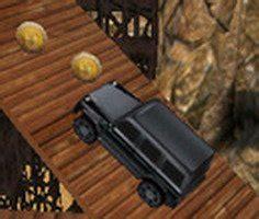 jeep oyunu oyna araba oyunlari