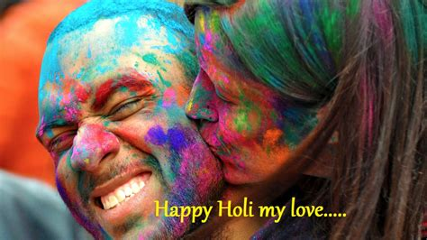 holi wallpaper girl and boy romantic couples in holi images lovely holi images for