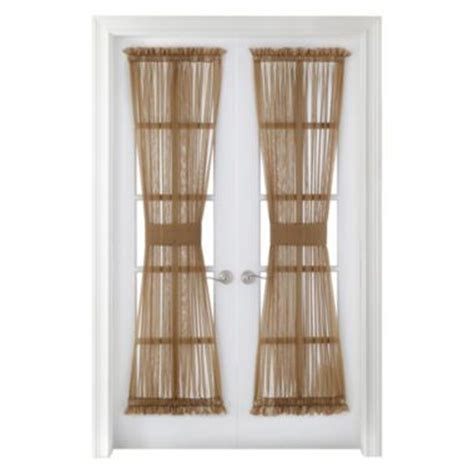 jcpenney french door curtains 64 best images about for the living room on pinterest
