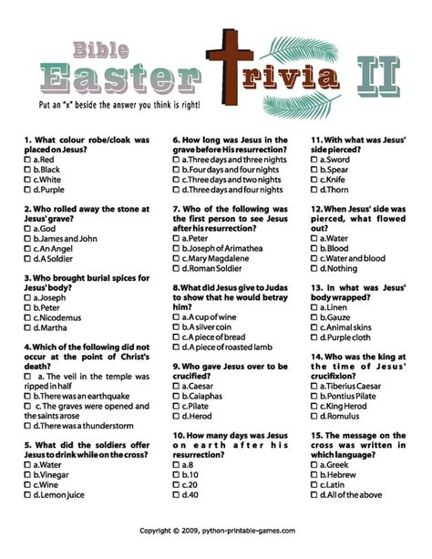 easter trivia ii easter st patrick s day crafts ideas easter trivia ii easter st patrick s day crafts ideas