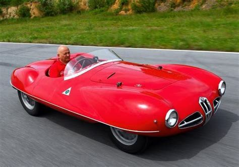 www volante it alfa romeo disco volante by touring