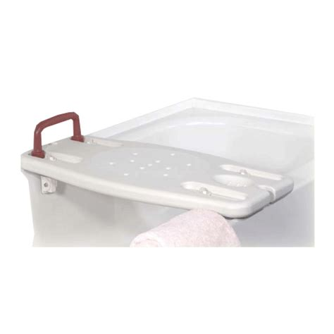 portable bath bench drive portable shower bench by drive medical health