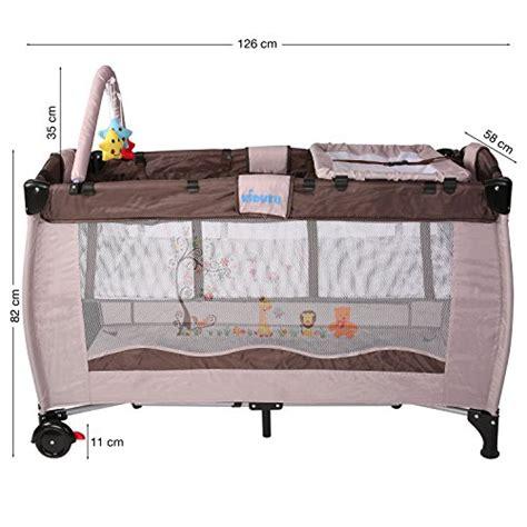 petit lit de voyage pour bebe achat kiduku 174 lit b 233 b 233 parapluie lit pliant pour enfant