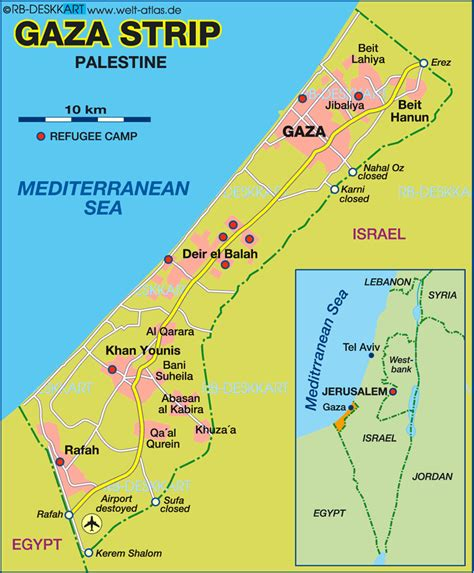 Palestine Gaza palestinians progressing toward unity